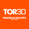 TOR30 Passage au Malatrà