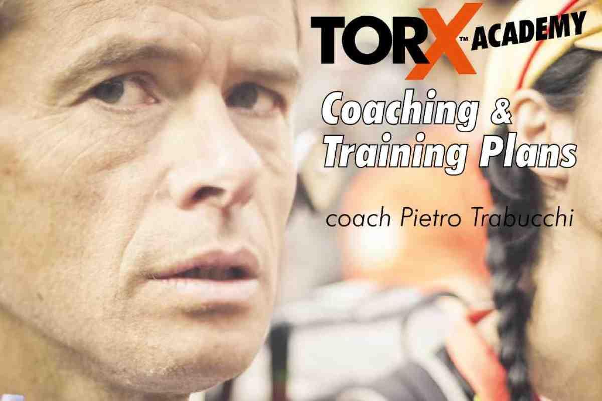 TOR Academy - Pietro Trabucchi