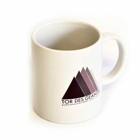 Official Mug Tor Des Géants