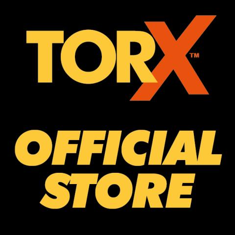 Logo TOR X STORE