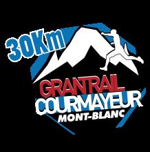 Logo GTC 2020 30Km