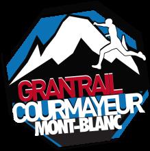 Logo Gran Trail Courmayeur