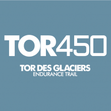 Logo TOR450