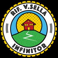 Badge Rifugio Sella