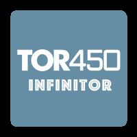TOR450 Tor des Glaciers